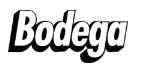 Bodega优惠码:(hot)特卖!精选商品优惠