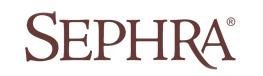 sephra折扣码,sephra官网任意订单立减